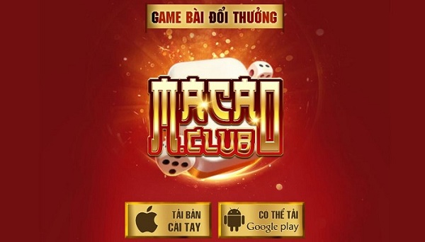 tai game macao club